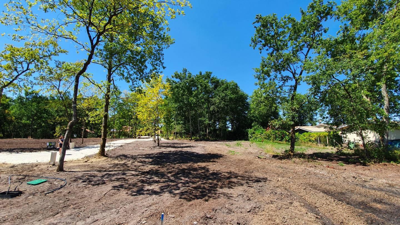 Photo 2 : Terrain constructible à Saillans (33141)