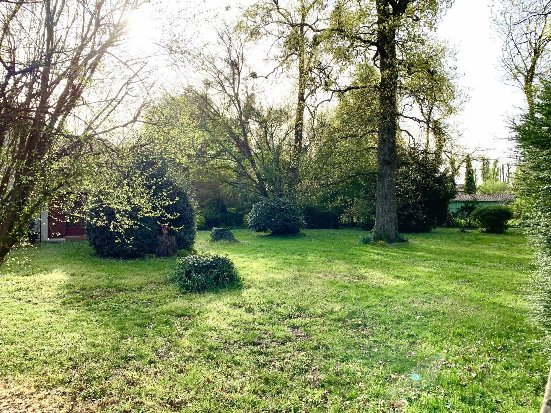 Photo 2 : Terrain constructible à Gradignan (33170)