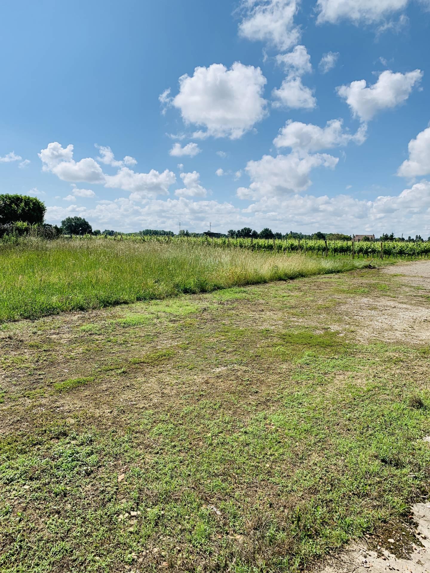 Photo 2 : Terrain constructible à Vayres (33870)