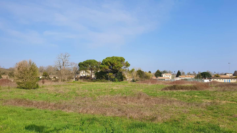 Photo 2 : Terrain constructible à Prignac-et-Marcamps (33710)