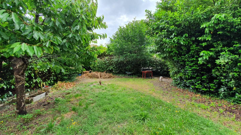 Photo 2 : Terrain constructible à Montussan (33450)