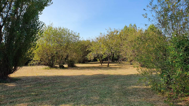 Photo 2 : Terrain constructible à Ste-Eulalie (33560)