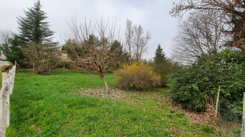 Photo 2 : Terrain constructible à Billaux (les) (33500)