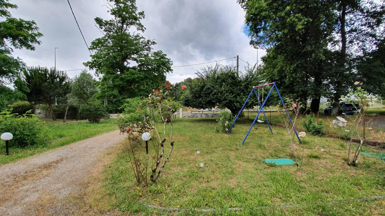 Photo 2 : Terrain constructible à Carbon-Blanc (33560)