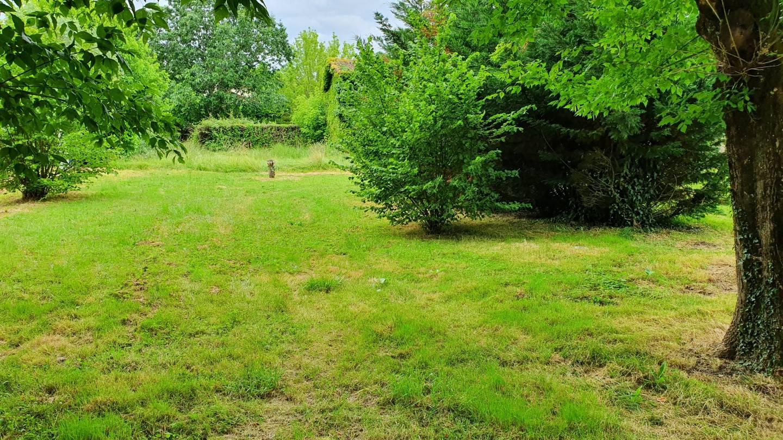 Photo 2 : Terrain constructible à St-Antoine-sur-l'Isle (33660)