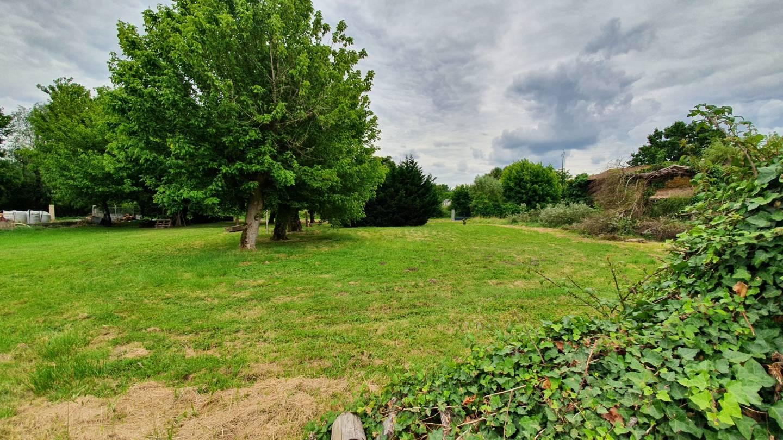 Photo 2 : Terrain constructible à Blanquefort (33290)
