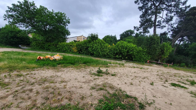 Photo 2 : Terrain constructible à Camblanes-et-Meynac (33360)